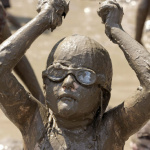 The Mud Day Kids, roulons dans la boue !