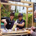 Pâques à Bercy Village : Ateliers Tous Chocolat