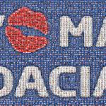 Dacia fête ses 10 ans avec Love Circus et animations