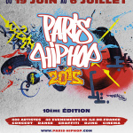 Festival Paris Hip Hop 2015