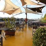 Le Galion, le bateau restaurant-terrasse