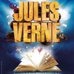 Le Voyage Extraordinaire de Jules Vernes au Théâtre Mogador
