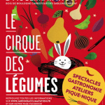 Le Cirque des Légumes au Jardin d'Acclimatation