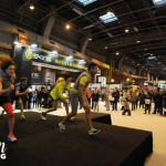 Le Salon du Running 2016 à Paris