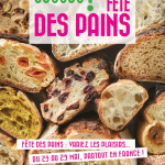 La fête du pain 2016 à Paris