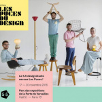 Les Puces du Design 2016 à Paris
