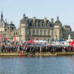 Le Triathlon de Chantilly 2017, gagnez vos dossards !