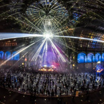 Fête nationale 2017 : le Grand Bal au Grand Palais