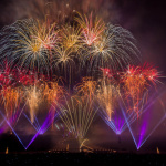 Le Grand Feu d'artifice de Saint-Cloud 2017, gagnez vos invitations!
