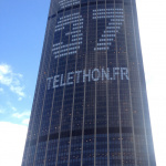The Tower Run Montparnasse, la course verticale au profit du Téléthon