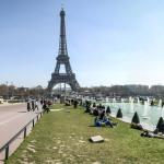 Que faire cet été à Paris 2013