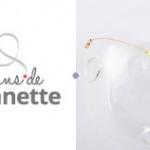 Les Rubans de Marionnette, les bijoux hippie-chic  : gagnez votre bracelet fluo !