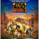 Gagnez vos goodies Star Wars Rebels !
