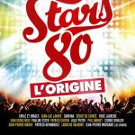 Stars 80 L'Origine au Zénith de Paris en novembre 2014