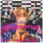 Lady Gaga en concert à Paris Bercy en novembre 2014