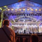 Concert du 14 juillet 2014 au Champs de Mars à Paris