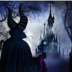 Halloween 2014 à Disneyland Paris avec Maléfique