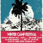 Winter Camp Festival 2014 dévoile sa programmation parisienne