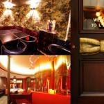 Les nouveaux bars de la rentrée à Paris