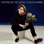 Christine and the Queens en concert à l'Olympia de Paris en mars 2015