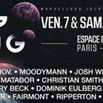 Big Bang Festival 2014 à La Défense : le line-up!