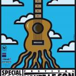 Monte le Son 2014 : Le festival musical gratuit dans les bibliothèques de la Ville de Paris