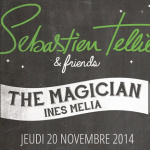 Sébastien Tellier & Friends à Electric Paris