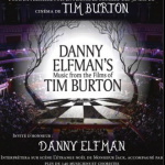Danny Elfman's Music from the films of Tim Burton au Grand Rex de Paris en 2015