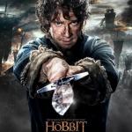 Le Hobbit 3 : la Bataille des Cinq Armées en avant-première au Grand Rex de Paris