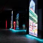 EKO : club japonais et bar à saké à Paris