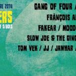 Festival Les Aventuriers 2014 à Fontenay Sous Bois