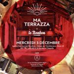 Ma Terrazza Martini au Café A