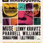 Main Square Festival 2015 à Arras : dates, programmation et réservations