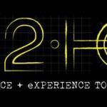 U2 en concerts à Paris Bercy en novembre 2015