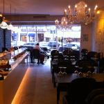 Café Pouchkine à Paris : nouvelle adresse à Saint-Germain-des-Prés