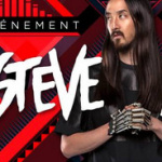 Steve Aoki au Queen Club Paris
