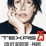 Texas en concert intimiste aux Folies Bergère de Paris en mai 2015