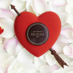 Saint Valentin 2015 chez Angelina