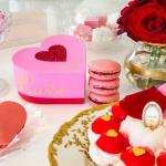 Saint Valentin 2015 chez Ladurée