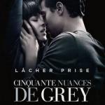 Soirée spéciale 50 Nuances de Grey au Grand Rex de Paris en 2015