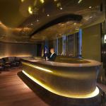 Le « Bar à 8tres » du Mandarin Oriental, Paris