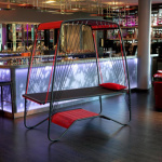Belanka Bar : bar de transamacs au Renaissance Paris Arc de Triomphe