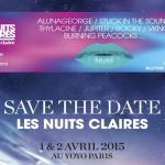 Les Nuits Claires au Yoyo par Marie Claire