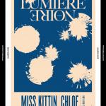 Lumière Noire au Rex Club avec Chloé et Miss Kittin : gagne ta place !