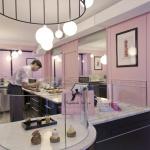 Profiterole Chérie by Philippe Urraca : boutique parisienne dédiée aux profiteroles