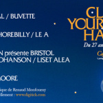 Festival Clap Your Hands 2015 au Café de la Danse de Paris : dates, programmation et réservations