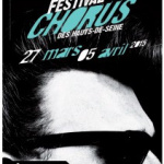 Le Festival Chorus des enfants 2015