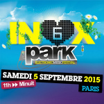 Festival Inox Park Paris 2015 à Chatou : dates, programmation et réservations