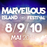Marvellous Island Festival 2015 à Paris : dates, programmation et réservations