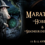 Marathon Le Hobbit et Le Seigneur des Anneaux au Grand Rex de Paris